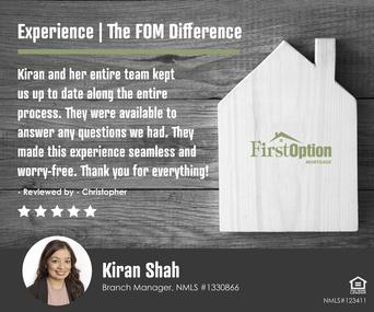 KiranShah_FOM_Review-1